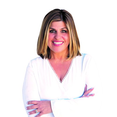Elizabeth Dracontaidis Courtier immobilier RE/MAX ROYAL (JORDAN)
