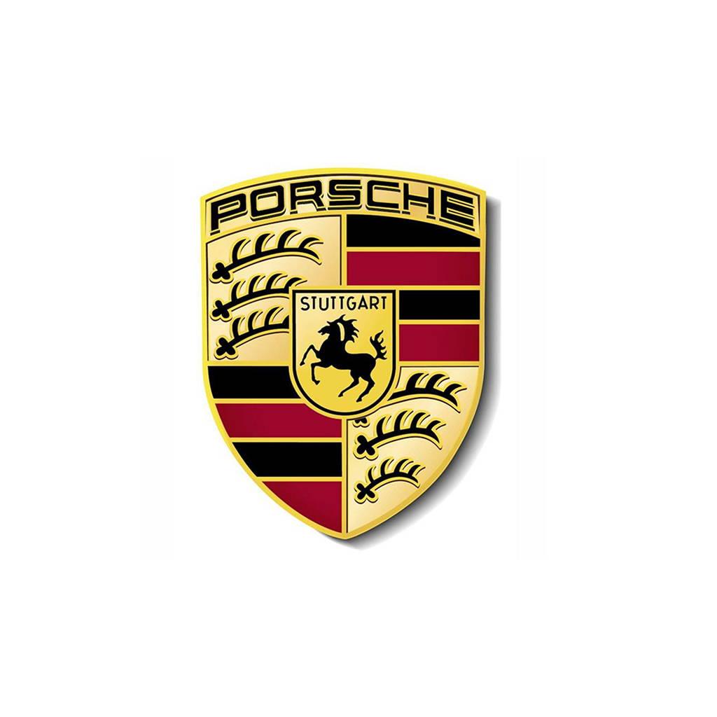 Porsche Scrape Armor Bumper Protection