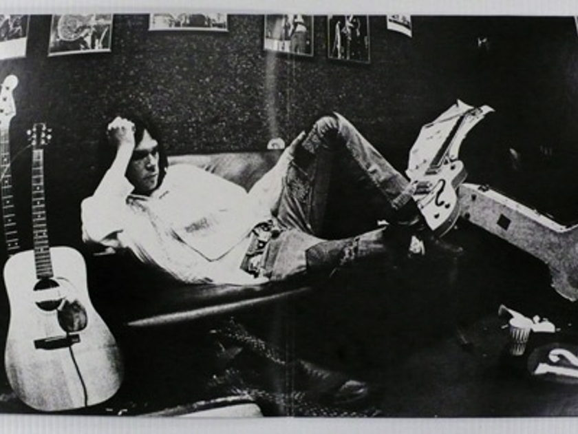 Neil Young :: -  After the Gold Rush
