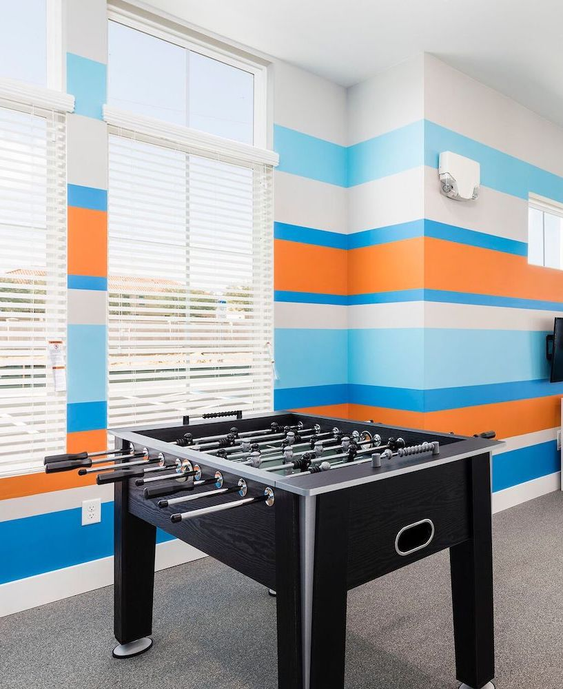 featured image of Summerville Resort