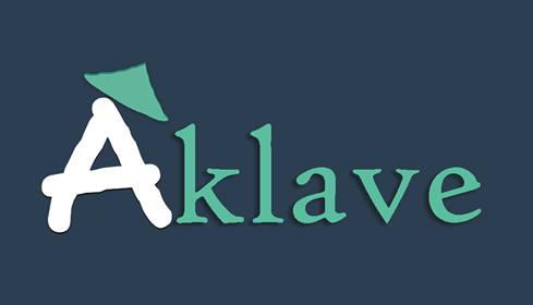 Aklave Logo