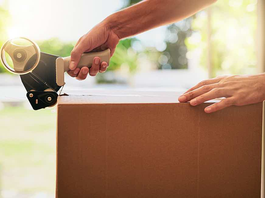 Mahón - Enjoy these 5 handy tips for a straightforward and stress-free moving day.