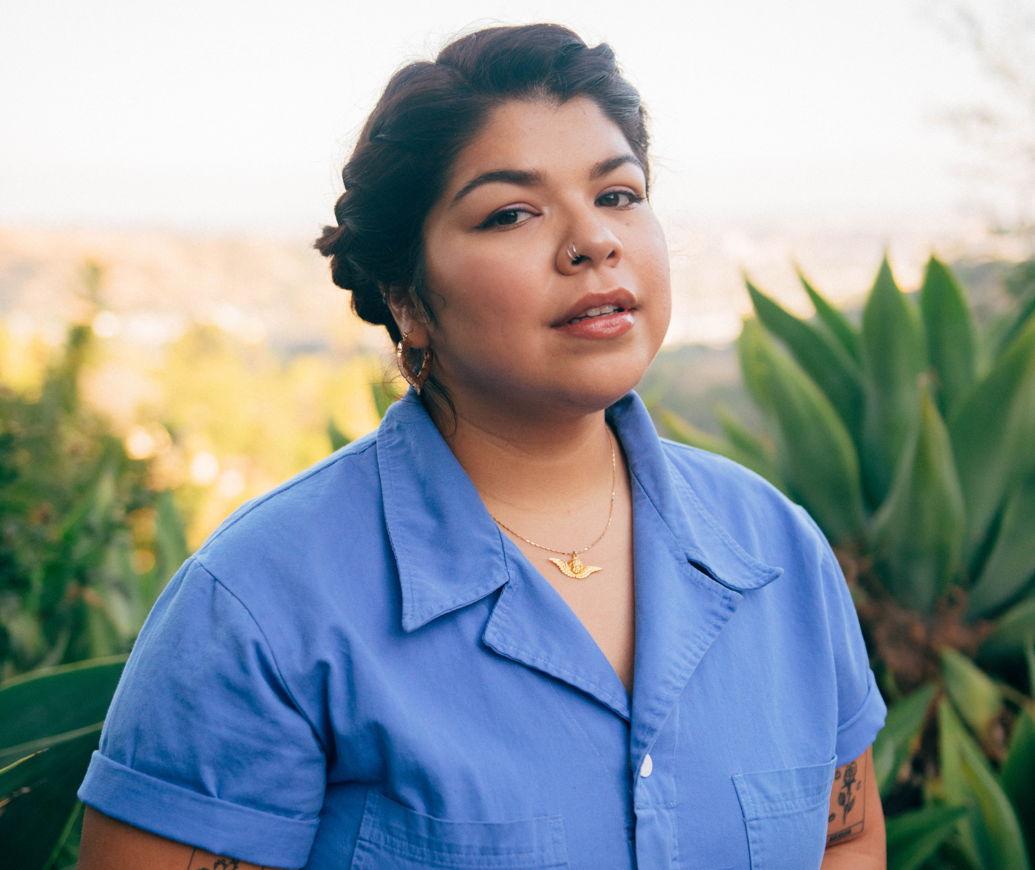 Doris Muñoz