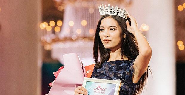 Ростовчанка завоевала титул «Мисс Русское радио-2019» - Новости радио OnAir.ru