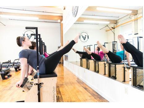New Haven Pilates