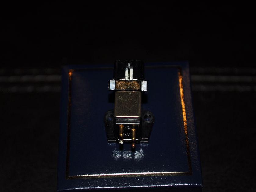 Cartridge Man Music Maker III near new/low hours