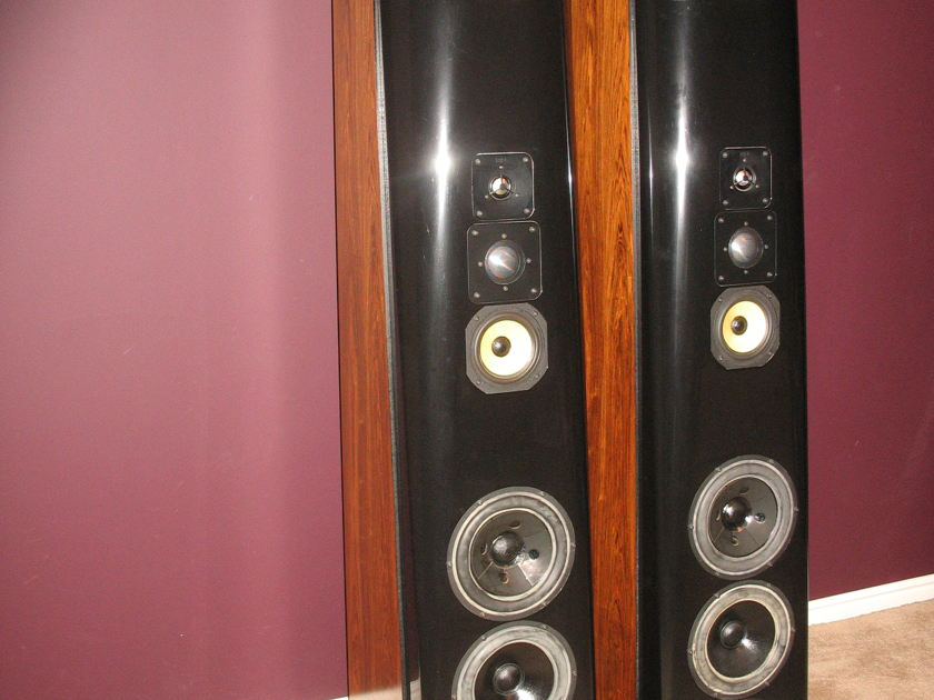 Thiel Audio CS-5 Awesome Reference Loudspeaker Pair