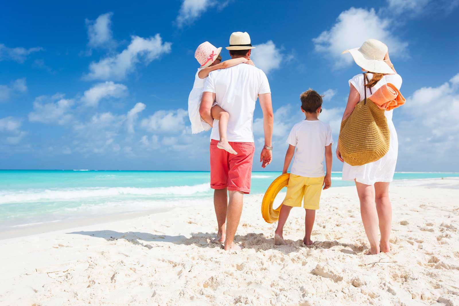 Planning a trip this Summer? Use Mortgage Refinance Cash-out