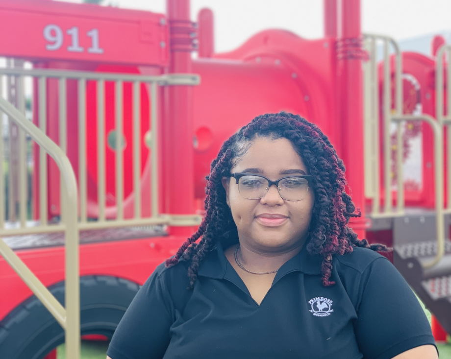 Christina Lewis , Pre-Kindergarten Teacher