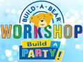 Kindergarten Only: Build-A-Bear Workshop