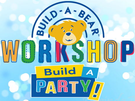 Kindergarten Only: Build-A-Bear Workshop