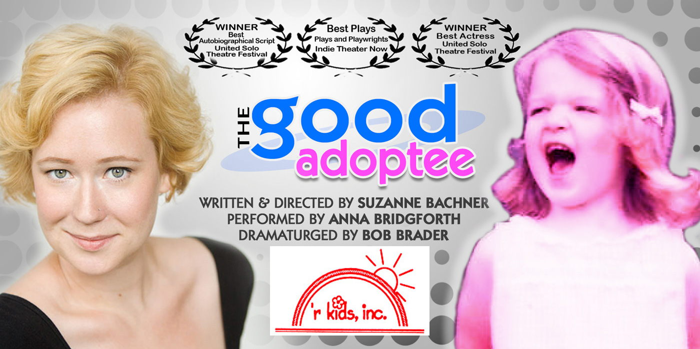 The Good Adoptee at the Shubert Theatre