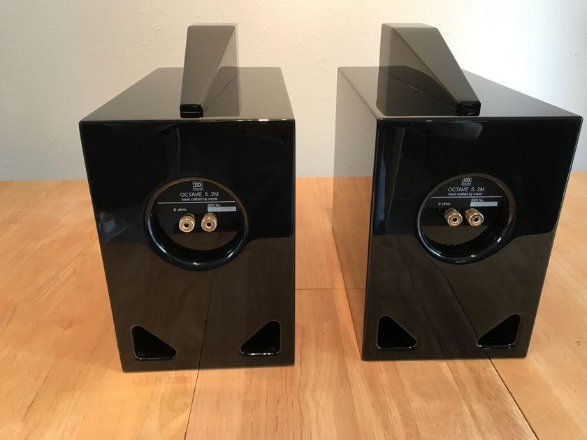 Morel Hifi Octave 5.2M Speaker