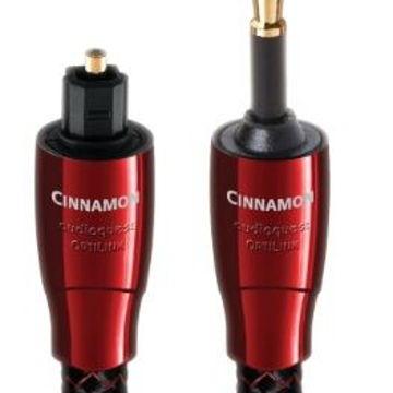 Cinnamon optilink .75m