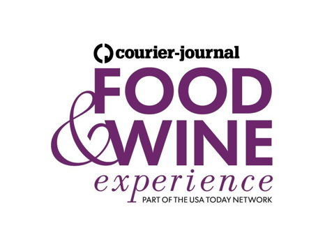 2 Chef's Package to the Courier Journal Food & Wine Experience