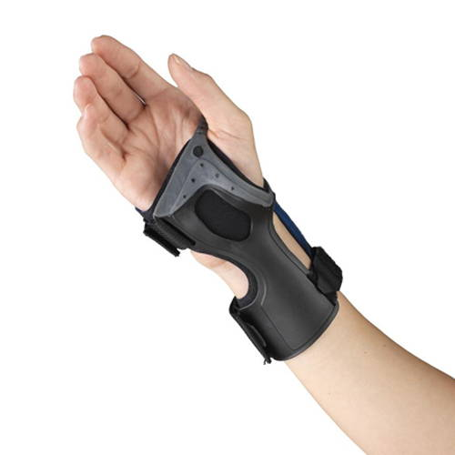 2081 / LOW-PROFILE WRIST BRACE