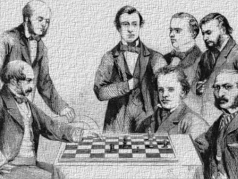 Greatest Games of the Romantic Chess Era of Chess
