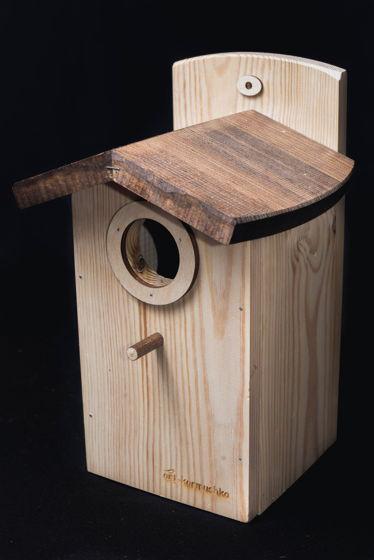 Скворечник Прованс для скворцов и других птиц