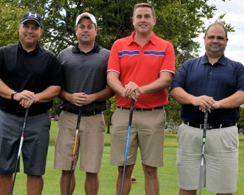 Baxter YMCA Golf Outing