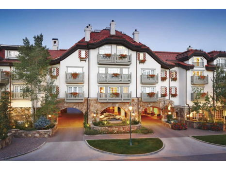 Two Night Stay at Sonnenalp Vail