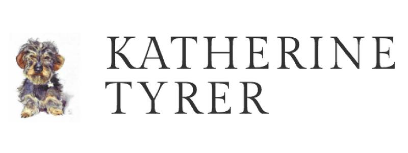 Katherine Tyrer Logo