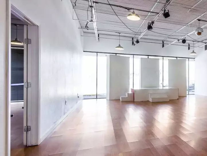 Space available for Church Rental