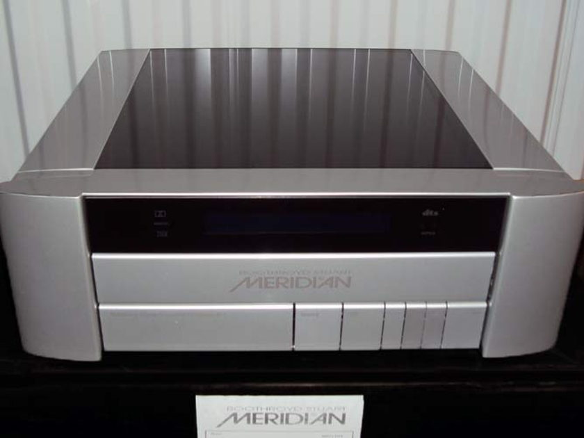 Meridian 861 Preamp/Processor 80% off, free layaway, lowest price, trades ok