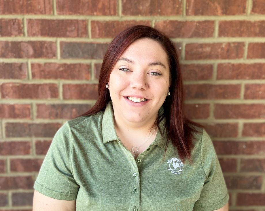 Ms. Jenni , Early Preschool II Lead Teacher