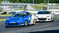 SCDA- Thompson Speedway- Track Event- September 26