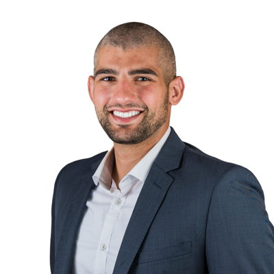 Hossein Yehia Courtier immobilier RE/MAX Harmonie