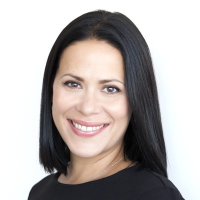 Julie Villeneuve
