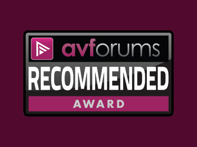 AV Forums Review