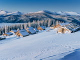 Plan your winter vacation without ski or snowboard