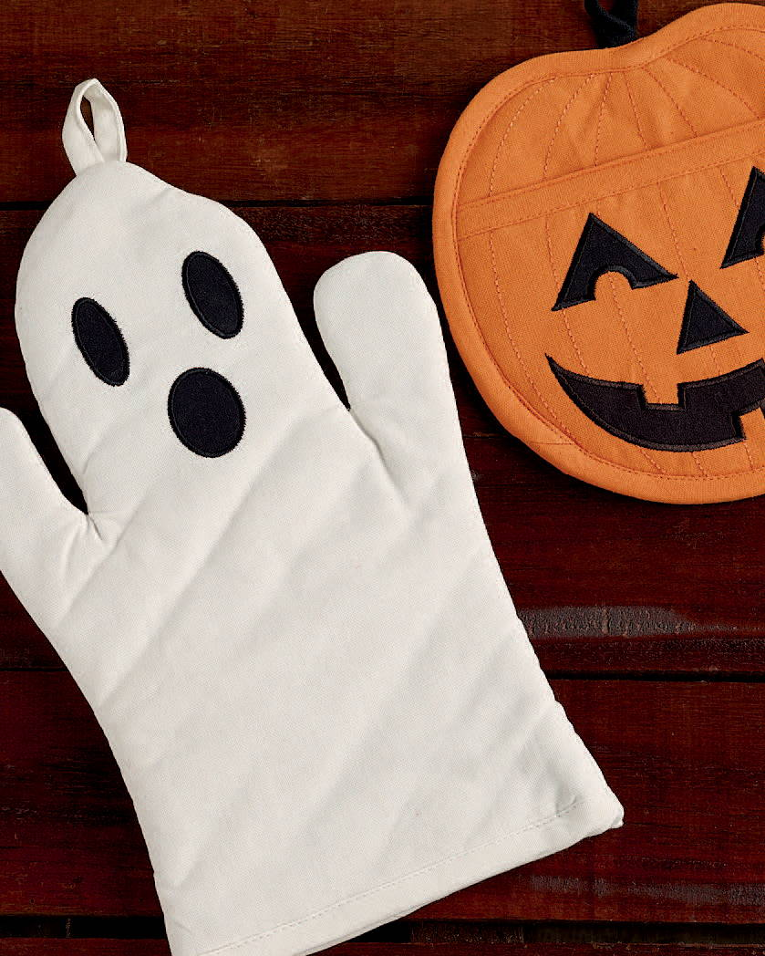 wholesale halloween aprons