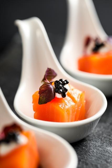 CPHKCWB_Smoked Salmon with Sour Cream and Caviar 煙三文魚酸忌廉魚籽醬.jpg