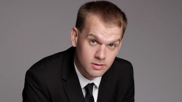Сергей Ефремов: зрителю всегда хочется позитива