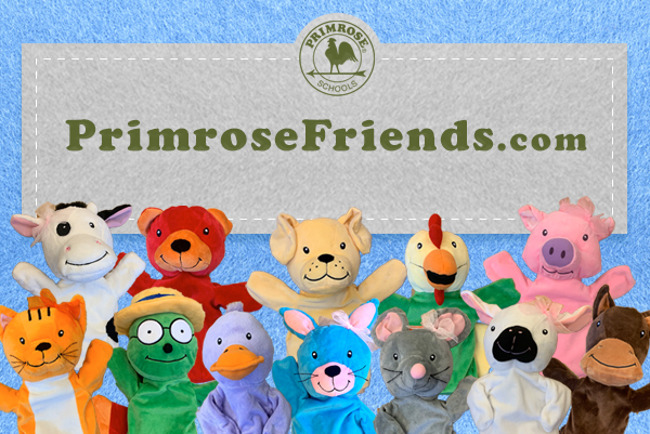 The Primrose Friends
