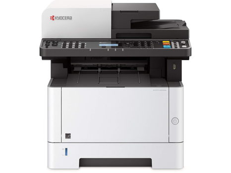 Kyocera Ecosys 4-in-1 Color Copy/Print/Scan/Fax Machine