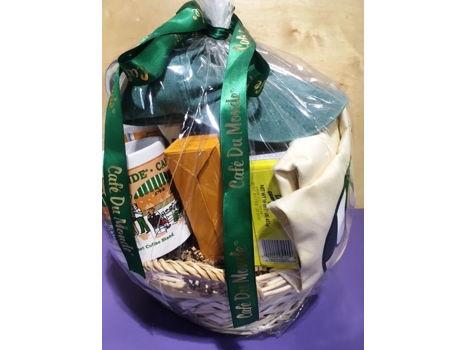 Café du Monde Gift Basket