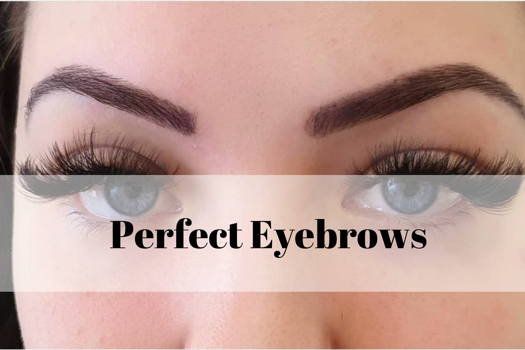 eyebrow tinting brisbane - hena eyebrows - brow sculpting