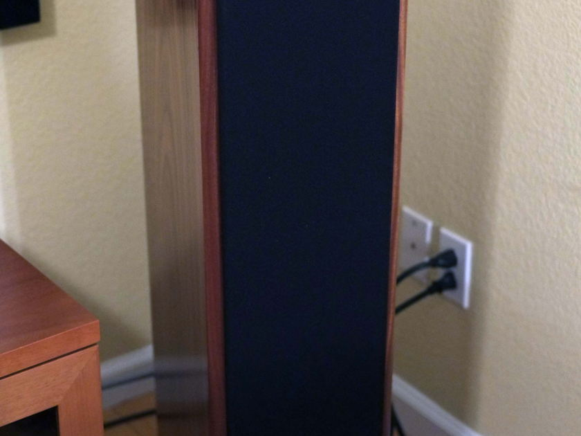 """Salk Sound Song3 SuperCharged Center and RYTHMIK 12"""" Sub - Brand New"""