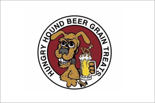 Hungry Hound Beer Grain Treats