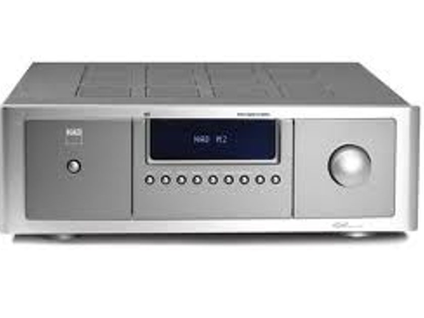 NAD Master Series M2 Direct Digital Amplifier with Warranty & Free Shipping
