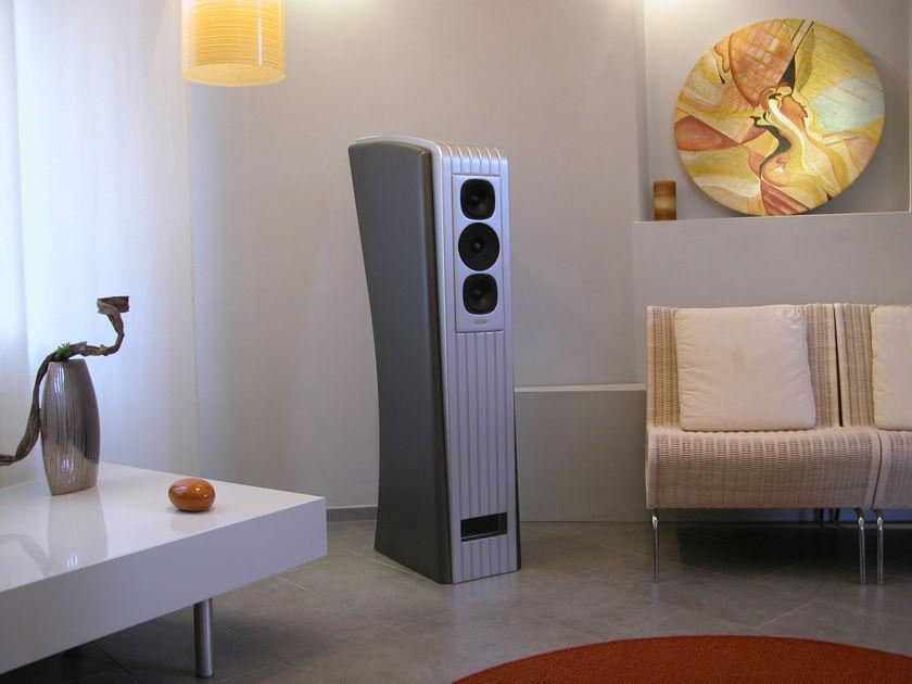 ARS Aures Audio midi sensorial