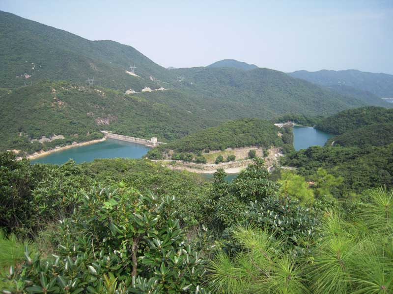 Hong Kong - tai tam property for sale