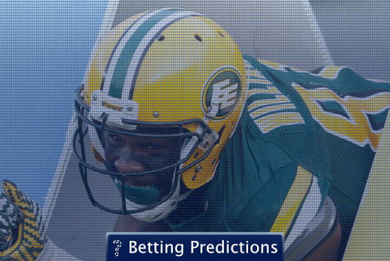 CFL 2021 Player Prop Betting Predictions