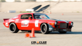 CAL CLUB Autocross Event & Test n' Tune Mar 14-15