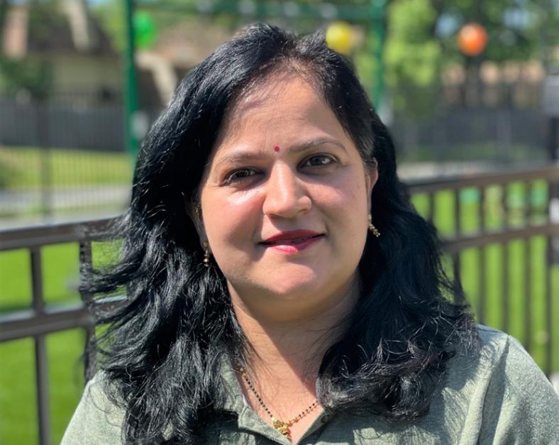 Purnima Samal , Support Staff