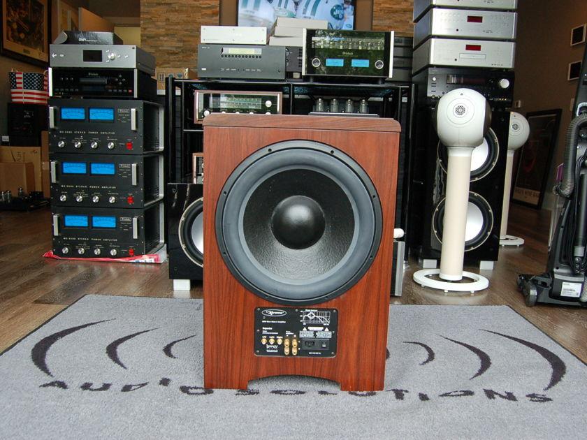 """Legacy Audio LF Extreme 15"""" Subwoofer"""