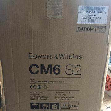 CM6 S2